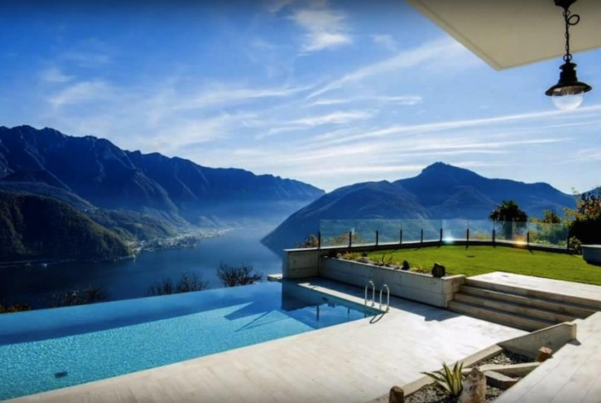 Luxury Swiss