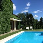 Detached house Lugano